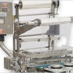 Packline USA - Semi Automatic Videos 1 Food Packing Machine