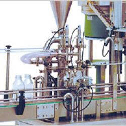 Packline USA - Semi Automatic Videos 2 Food Packing Machine