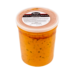 Soups and Dressings - Packline USA