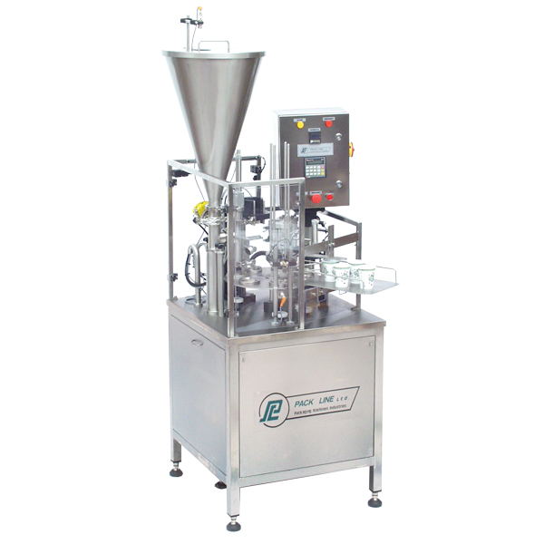 NB-070 cup sealing machine