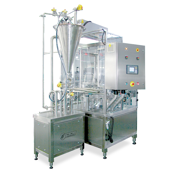 NBM Bottle Machinery