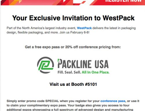 Your Exclusive Invitation to WestPack