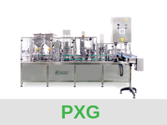 PXG cup sealing machine