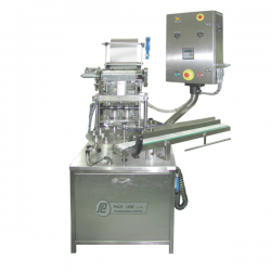 PAO-R - Semi automatic sealing machine