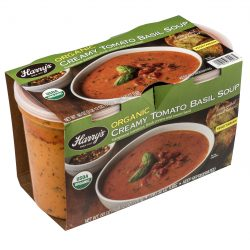 Soups and Dressings Tomato Soup - Packline USA