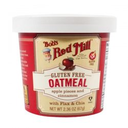 Oatmeal and Cereals Instant - Packline USA