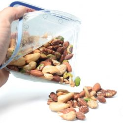 Nuts, Snacks and Candies Fresh Flip Lid - Packline USA