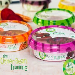 Hummus Group Compressed Dips and Salsa - Packline USA
