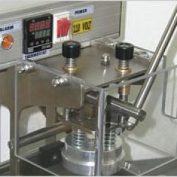 Packline USA - Manual Machine Videos 1 Food Packing Machine