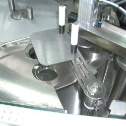 NBM Cup Filling - Packline USA