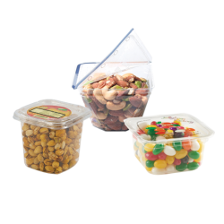 Custom Product Packaging Candies - Packline USA