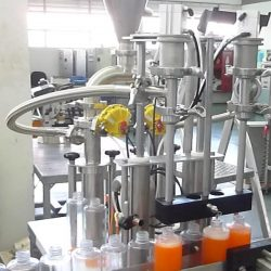 plf 2000 bottle filling machine