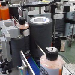 bottle filling machine plf 2000
