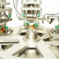 Rotary Food Packing Machine - Packline USA