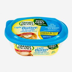 Margarine and Ice Cream Smart Balance Light Butter - Packline USA