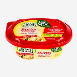 Margarine and Ice Cream Smart Balance Omega-3 Butter - Packline USA